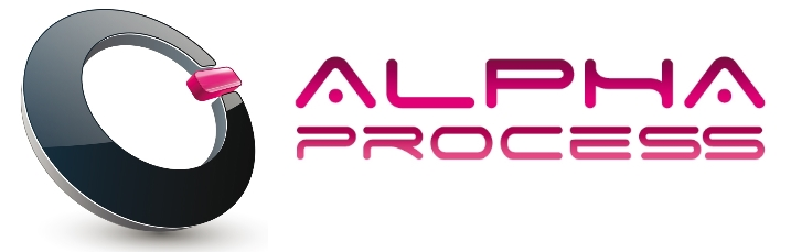 Alpha Process